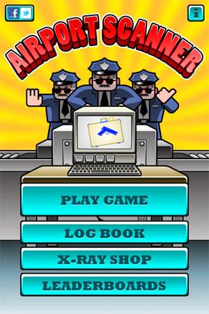 Симулятор охраны аэропорта для iPhone
