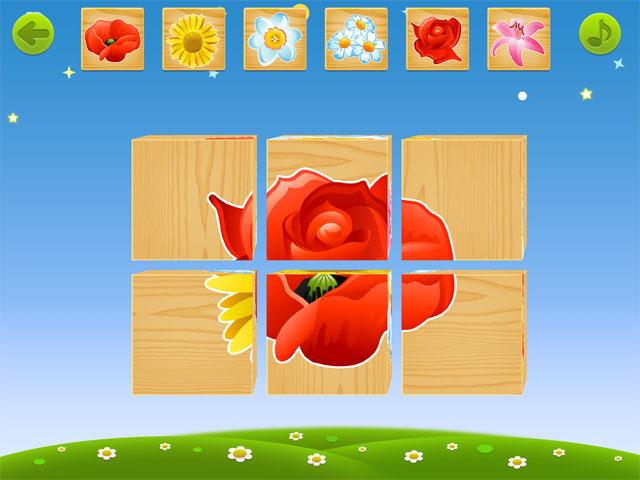 Кубики для iPod touch