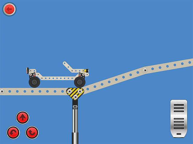 Развивающая игра для iPad