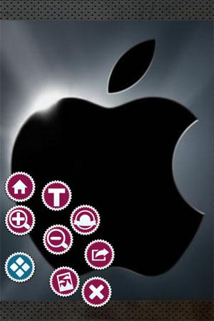 Фоторедактор для iPad