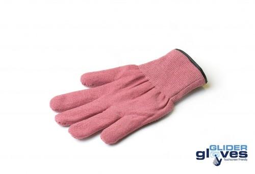 Сенсорные перчатки разных размеров и цветов
