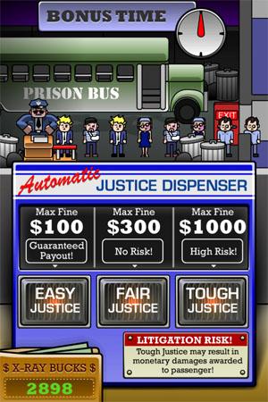 Оригинальная игра для iOS