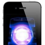 Apple патентует «сигнализацию» для iPhone и iPad