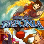 Chaos on Deponia — снова они (Мас)