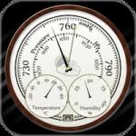 DigiStation: Олдскульный барометр для iPhone