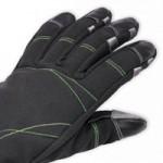Крутые перчатки с Bluetooth от компании  Blue Infusions Technologies