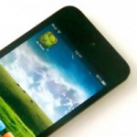 Go Desk — панорамные обои на iPhone и iPod touch (Cydia)