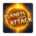 Planets Under Attack — космические войнушки (Мас)