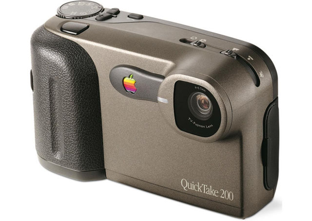 QuickTake Camera