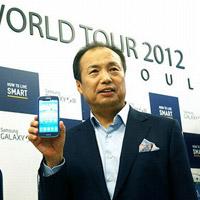 Шин Чон-Кюн: Apple не сможет выпускать iPhone без патентов Samsung