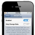 Твик Smart 3G — сделай свой 3G модуль умнее (Cydia)