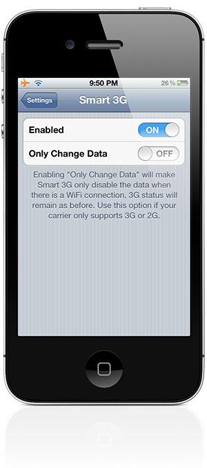 Smart 3G