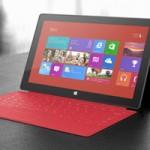 Стив Баллмер назвал продажи планшетов Surface скромными