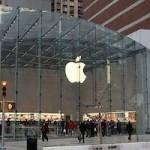 Apple Store — самая эффективная торговая сеть в США
