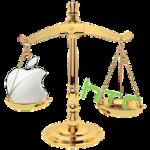 Apple и HTC больше не имеют друг к другу патентных претензий