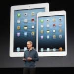За первый уик-энд было продано 3 млн. новых iPad