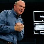 Стив Баллмер назвал Apple игроком низкого уровня