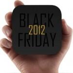 «Черная пятница» в Apple Store: Что почем?
