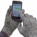 GliderGloves: Тёплые «сенсорные» перчатки для iPhone и iPad