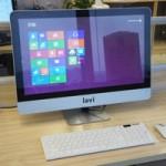 Lavi S21i — недорогой клон iMac