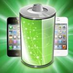Твик Battery Status — уведомления об уровне заряда батареи (Cydia)