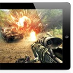 Imagination Technologies представила новый графический процессор для iPad и iPhone
