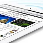 Сравнение производительности iPad 3 и iPad 4