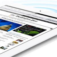 iPad 3 и iPad 4