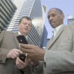 iOS и Android-смартфоны вытесняют BlackBerry из корпоративного сектора