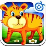Кубики: Универсальная детская игра из прошлого для iPhone и iPad