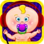 Baby DJ 2.0: Диджей уже с пелёнок!