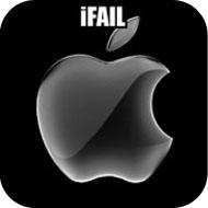 iFail Apple