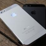 Успехи Apple на рынке сотовых телефонов за 3-й квартал 2012 года