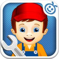 Конструктор для iPad