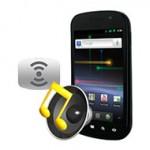 Google работает над аналогом AirPlay для Android-устройств