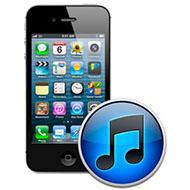 iTunes и iPhone