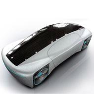 iGo - автомобиль будущего