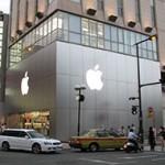 Философия Apple Store на видео