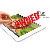 Джейлбрейк для iPad 4