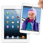 Заказанные iPad 4 доставят в течение 3-5 дней