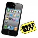 Best Buy рекламирует скидки на технику Apple