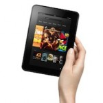Amazon удалила сравнение Kindle Fire HD и iPad mini