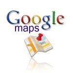 Навигация внутри зданий стала доступна в веб-версии Google Maps