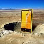 Журналисты портала PhoneBuff испытали корпус Nokia Lumia 920 на прочность
