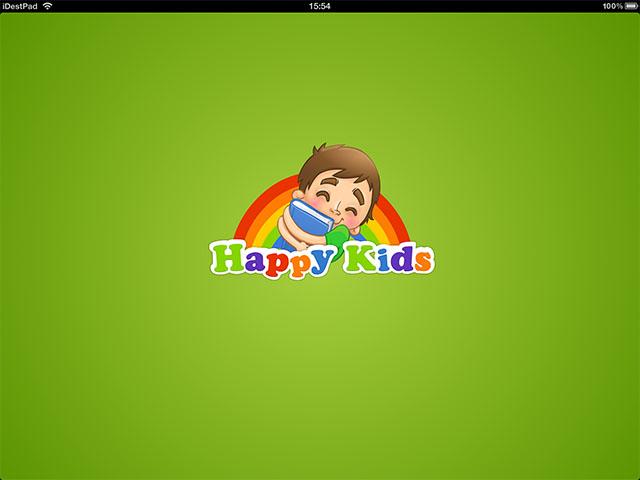 Сборник детских игр для iPad
