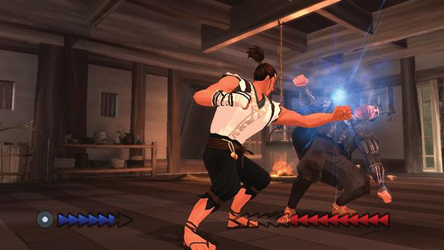 Karateka для iPad