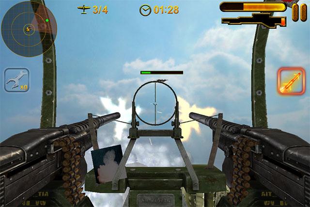 Air Combat for iPhone