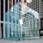 Акций Apple падают из-за изменения налоговых ставок в США