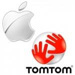 Apple может купить TomTom?