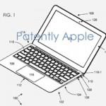 Apple получила патенты на дизайн MacBook Air и iPod Touch